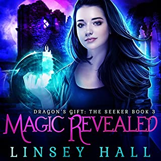 Magic Revealed cover art