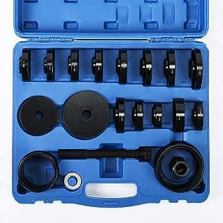 Best wheel bearing puller tool Reviews