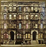Led Zeppelin - Physical Graffiti - Swan Song - SSK 89400-O, Swan Song - SSK 89400, Swan Song - K 89400