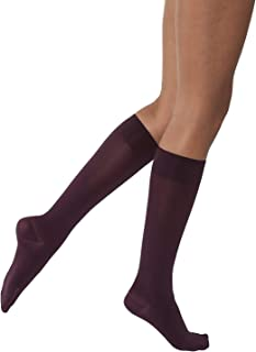 Jobst Opaque SoftFit Knee Highs Socks