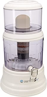 Zen Water Systems Countertop Filtration and Purification System, 4-Gallon
