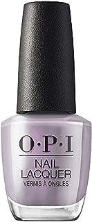 OPI Nail Lacquer - Esmalte Uñas Duración De Hasta 7 Días Efecto Manicura Profesional - 15 ml