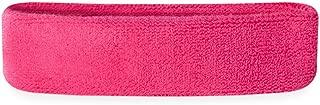 Best pink headbands nike Reviews