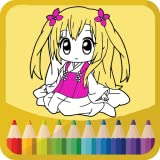 Coloring Games: Coloring Book Painting