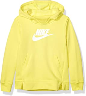 Girl's NSW Pullover Hoodie
