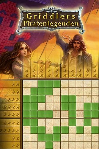 Griddlers: Piratenlegenden [PC Download]
