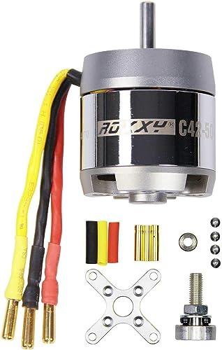 314970 - Multiplex ROXXY BL Outrunner 4250 05