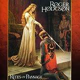 Rites of Passage von Roger Hodgson
