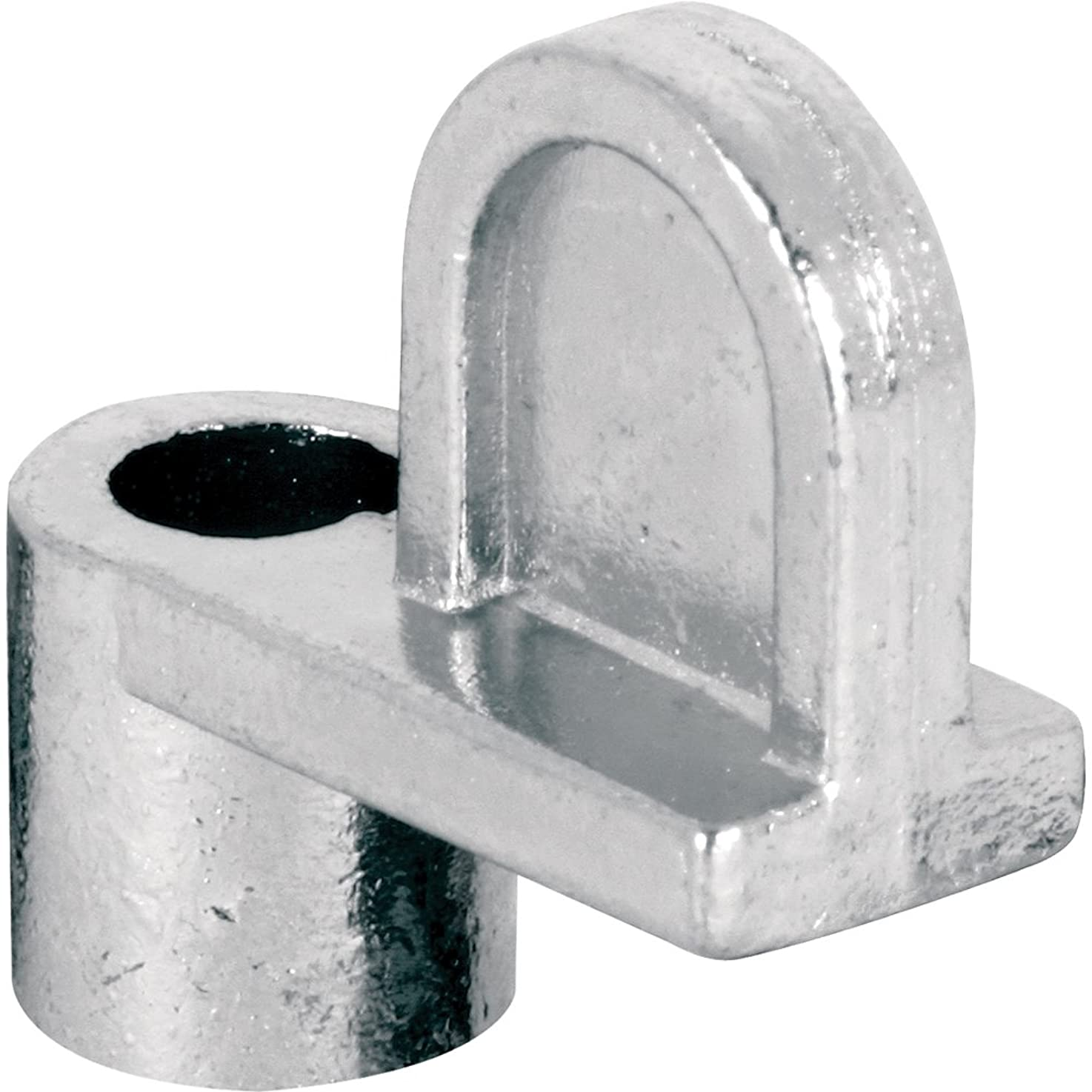Prime-Line Products L 5502 Window Screen Clip, 1/8-Inch, Zinc, 12-Pack