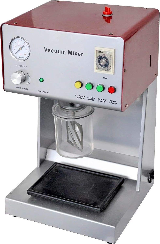 Global-Dental 150W Vacuum Max 54% OFF Mixer AX-2000B Equipment CE Popular overseas Laboratory