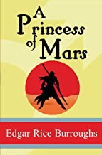 Best princess of mars hardcover Reviews