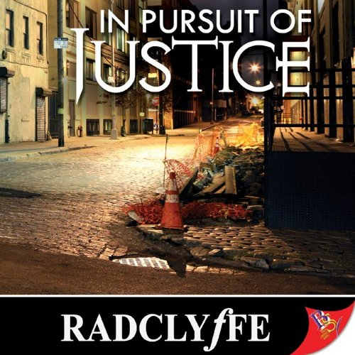 In Pursuit of Justice cover art