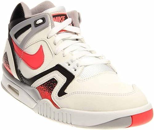 Nike Nike Air Tech Challenge II, Chaussures de Tennis Homme  bonne réputation