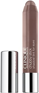 Clinique Chubby Stick Shadow Tint for Eyes- 02 Lots O' Latte 3g/0. 1oz