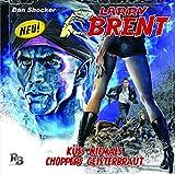 Larry Brent – Folge 5 – Küss niemals Choppers Geisterbraut