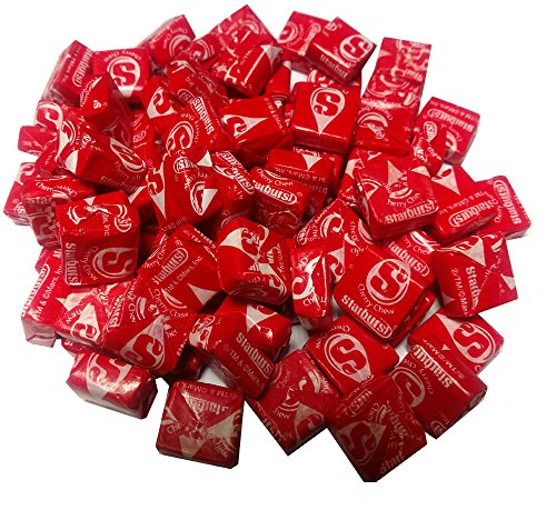 Bag of Only Your Favorite Starburst Flavor