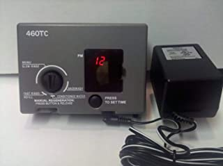 Autotrol 460TC Replacement Timer Assembly for 440 Series with Transformer