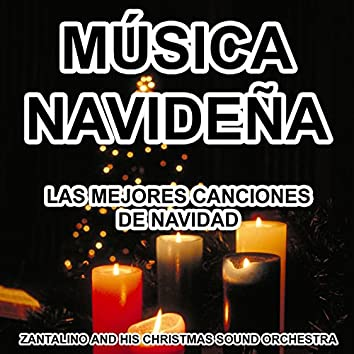 Música Navideña - Las Mejores Canciones de Navidad