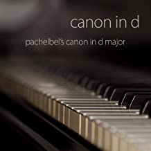 Canon In D (Piano and Violin Duet)