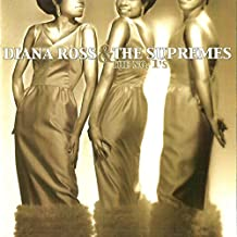 incl. Love Is Here And Now You're Gone (CD Album Diana Ross, 24 Tracks)