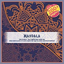 Libro de colorear Mandala - Tener fe significa tomar el primer paso, incluso cuando no puedes ver la escalera completa. ¡Que tengas una excelente semana llena de bendiciones! (Spanish Edition)