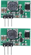 Electronic Module 5V-23V to 3.3V DC-DC Step Down Power Supply Buck Module ESP8266 WI-FI 2A DC (Color : 3.3V)