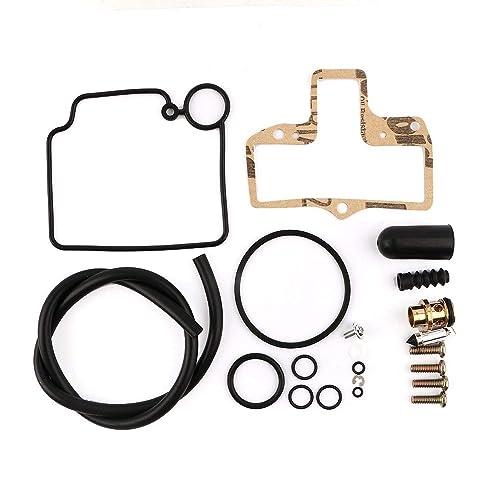 Fuel System Carburetor Rebuild Kit For Sea Doo 650 657 720 717 787