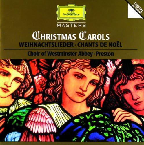 The Choir Of Westminster Abbey & Simon Preston