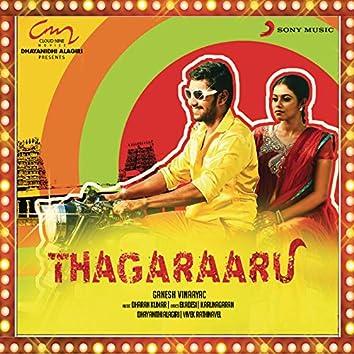 Thagaraaru (Original Motion Picture Soundtrack)
