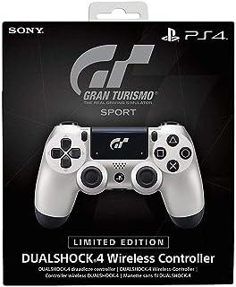 Sony 262421 Draadloze Dualshock 4 V2 Controleur Voor Ps4, Gt Sport (Ps4)