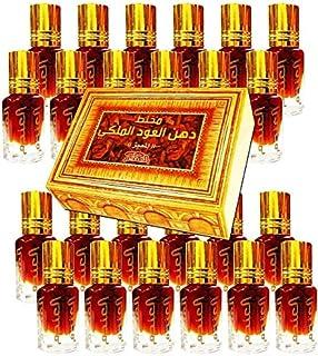 24 حبة من دهن العود الملكي من Alandam
