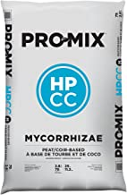 PREMIER HORTICULTURE 2028130RG PRO-Mix HP-CC Mycorrhizae High Porosity Grower Mix, 2.8 cu. ft.