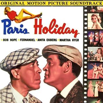 Paris Holiday (Original Motion Picture Soundtrack)