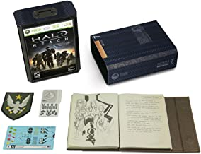 Best halo 3 limited edition xbox 360 game Reviews