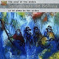 アンデス音楽作品集 - アンデスの魂 (The Soul of the Andes - En el alma de los Andes)