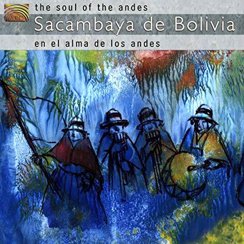 The Soul Of The Andes En El Elma