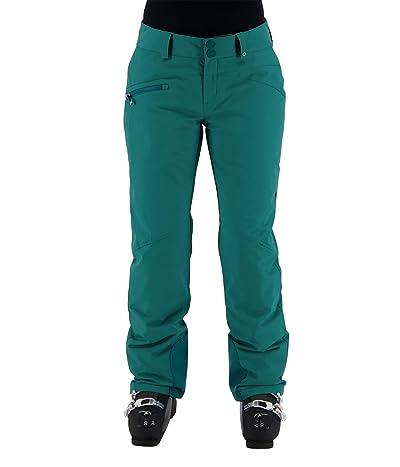 Obermeyer Malta Pants (Aquarius) Women
