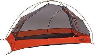 Tungsten 1P Backpacking Tent-1 Person-Blaze Orange