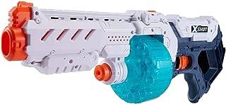 X-Shot Excel Turbo Fire foam dart blaster with 48 Darts  36270