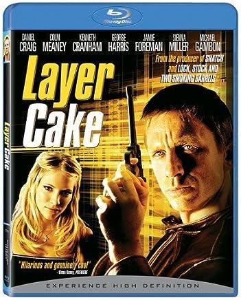 Layer Cake [Blu-ray] [Importado]