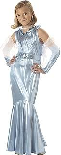 Glamorous Movie Star Child Costume