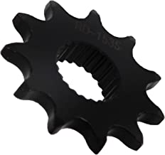 Best 11 tooth sprocket Reviews