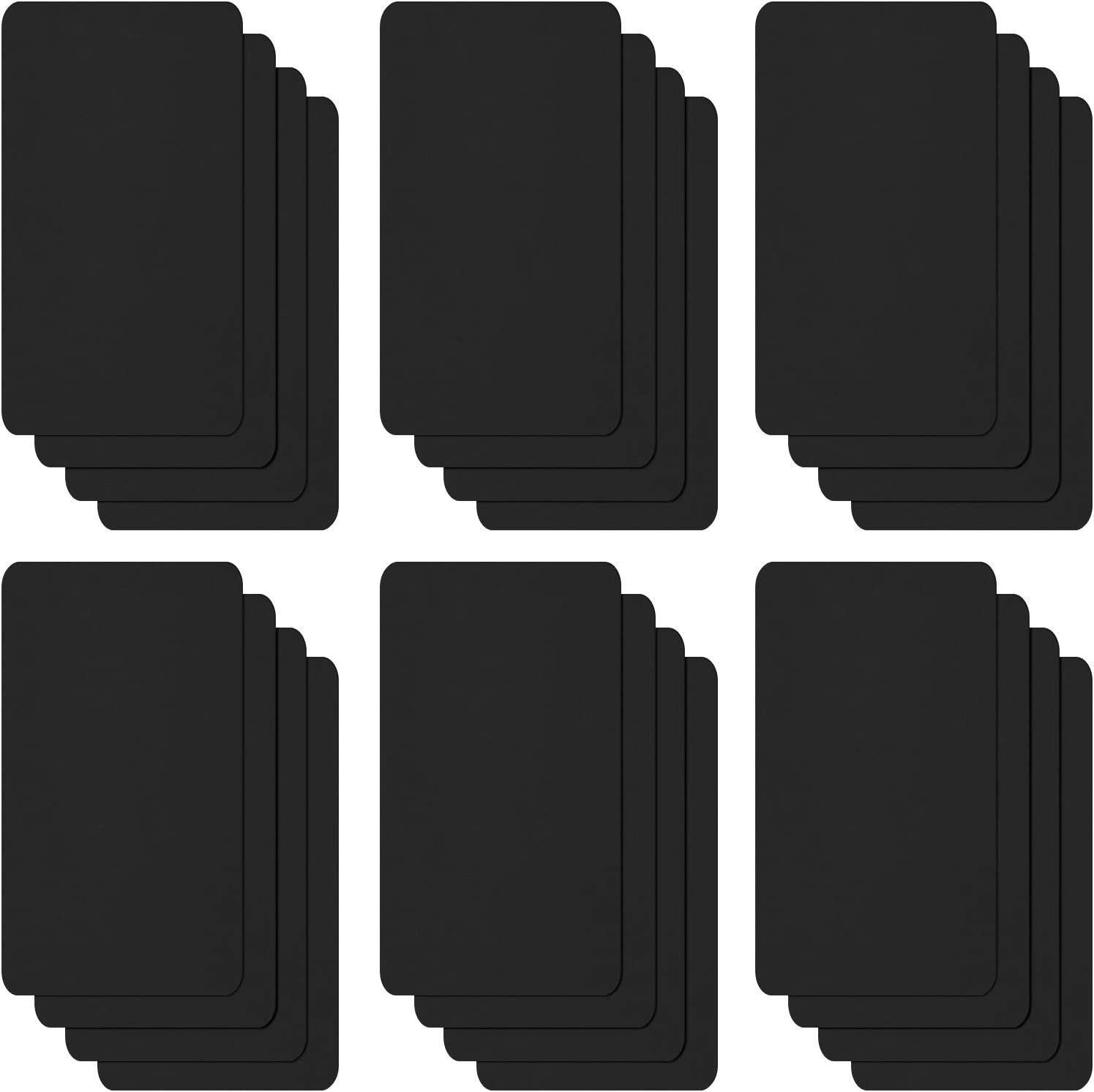 Special sale item 24 Pieces Nylon Repair Waterpr Patch 5 ☆ popular Patches Self-Adhesive