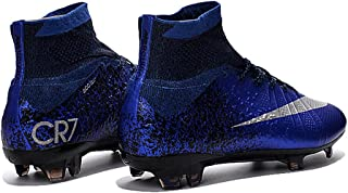 Best nike mercurial superfly cr7 size 6 Reviews