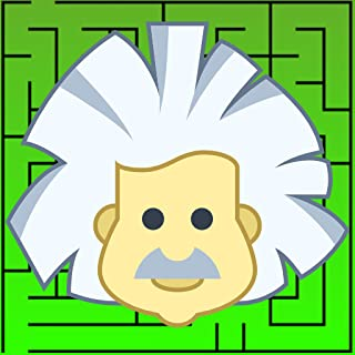 Maze Escape-Trivia games,Quiz games,school games