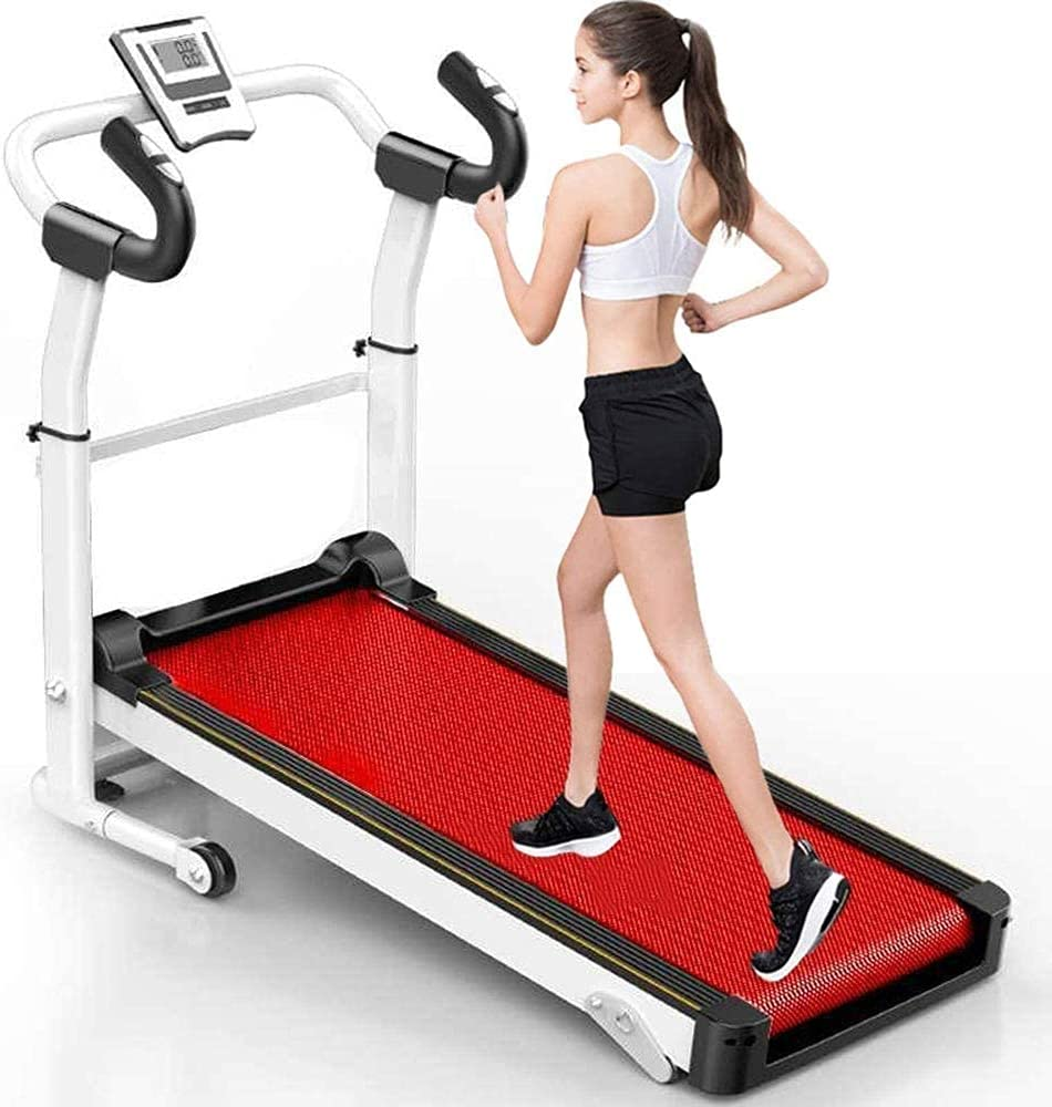 Sports Free shipping on posting reviews Max 66% OFF outdoor treadmill foldable household Mechanical