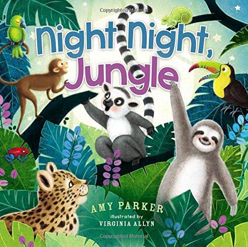 Night Night, Jungle