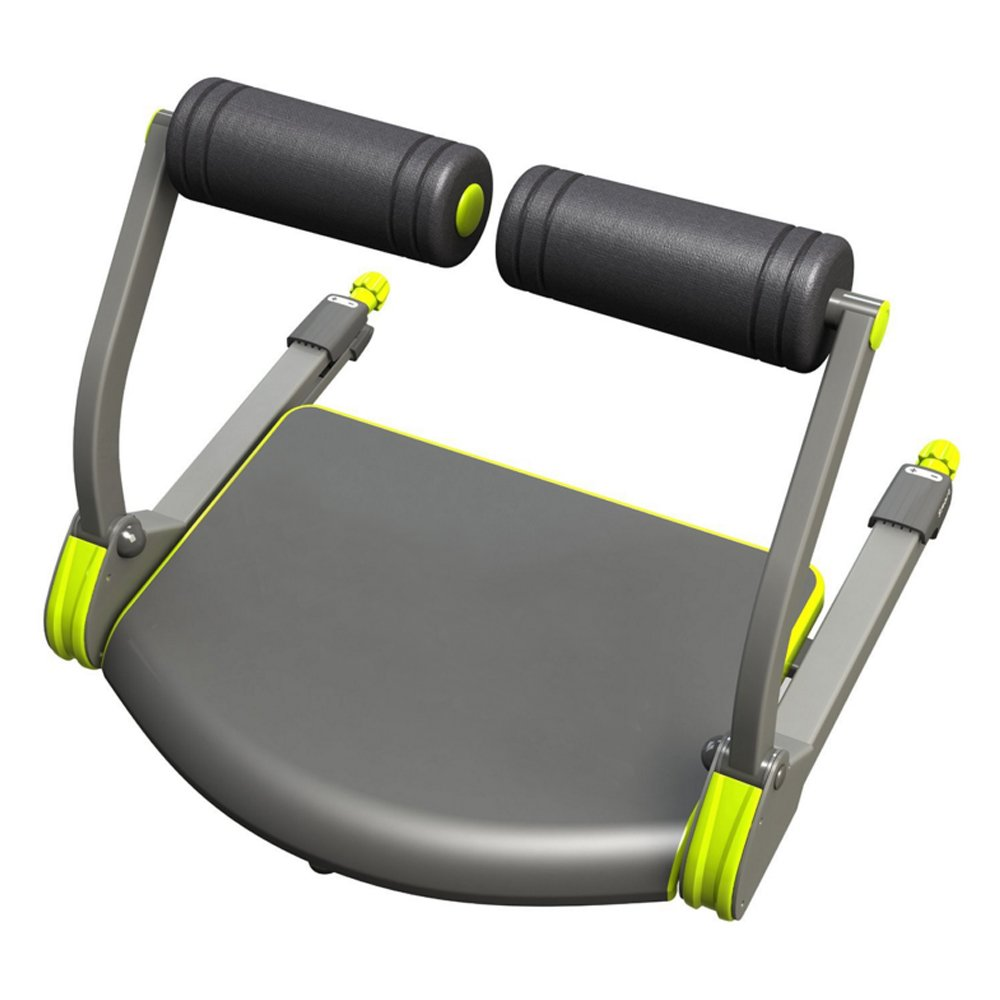 Tri-polar Smart de abdominales AB Tuck Cintura Adelgazar máquina Sistema de ejercicio fitness cuerpo Twist dieta Equipo Casa Gimnasio cuerpo destructora de Carver conseguir Six Pack: Amazon.es: Deportes y aire libre