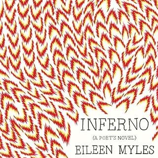 Inferno: A Poet's Novel cover art