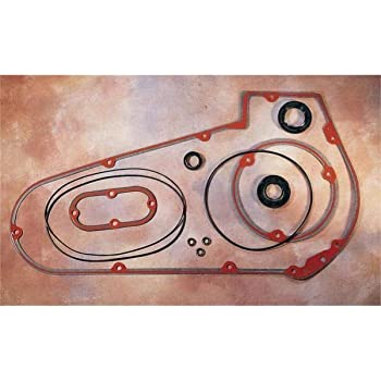 Cometic Outer Primary Cover Gasket For Harley-Davidson Softail /& Dyna OEM# 60539-94